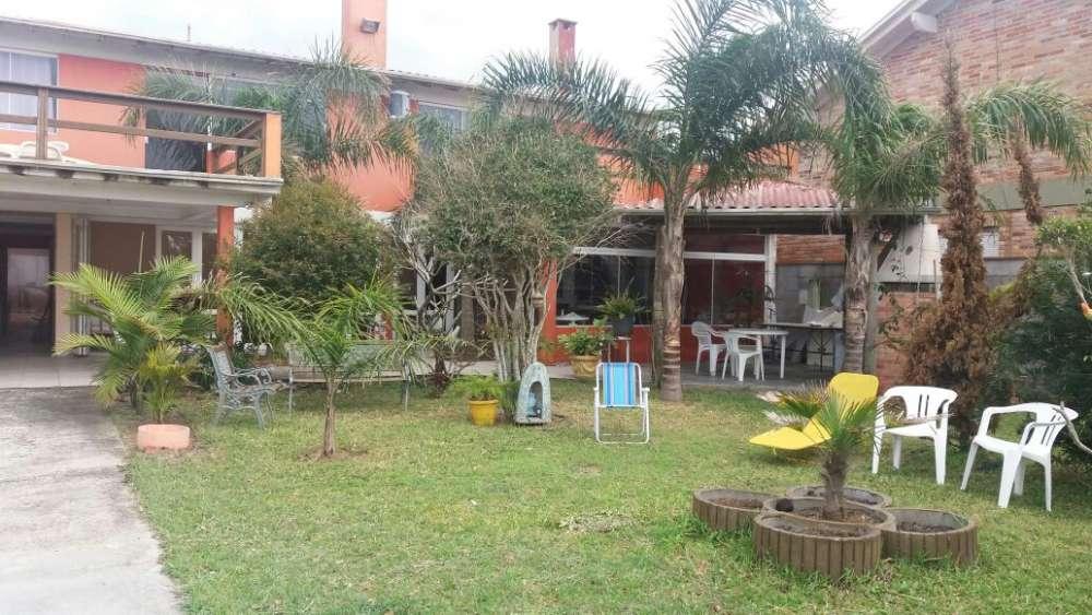 Casa 6 dormitórios para temporada, remanso em Xangri-lá   Ref.: 1014