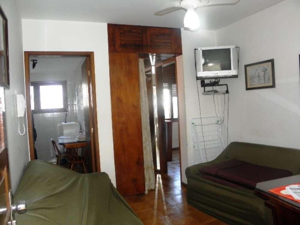 Apartamento 1 dormitório para temporada, Centro em Capão da Canoa | Ref.: 1066