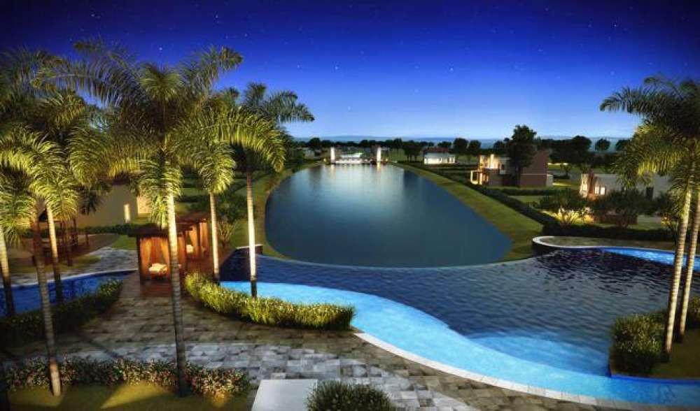 Capão Ilhas Resortdormitório em Capão da Canoa   Ref.: 1104