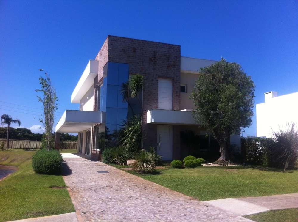Casa em Condominio 5 dormitórios para venda, Santa Luzia em Capão da Canoa | Ref.: 1166