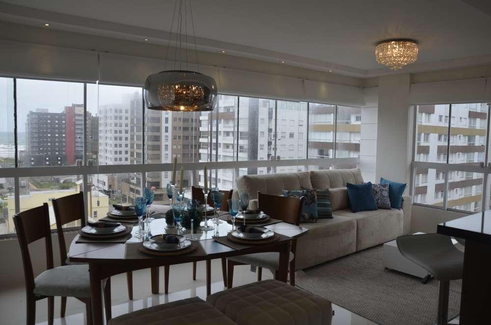 Apartamento 3 dormitórios para venda, Centro em Capão da Canoa | Ref.: 139