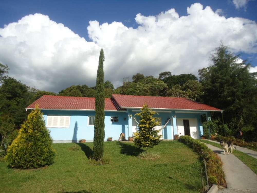 Casas 3 dormitórios em Bento Gonçalves | Ref.: 1439