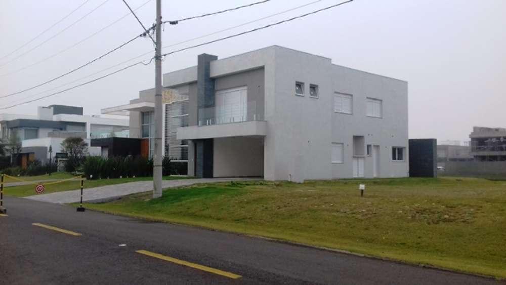 Casa em Condominio 5 dormitórios para venda, CENTRO em Xangri-lá | Ref.: 1451