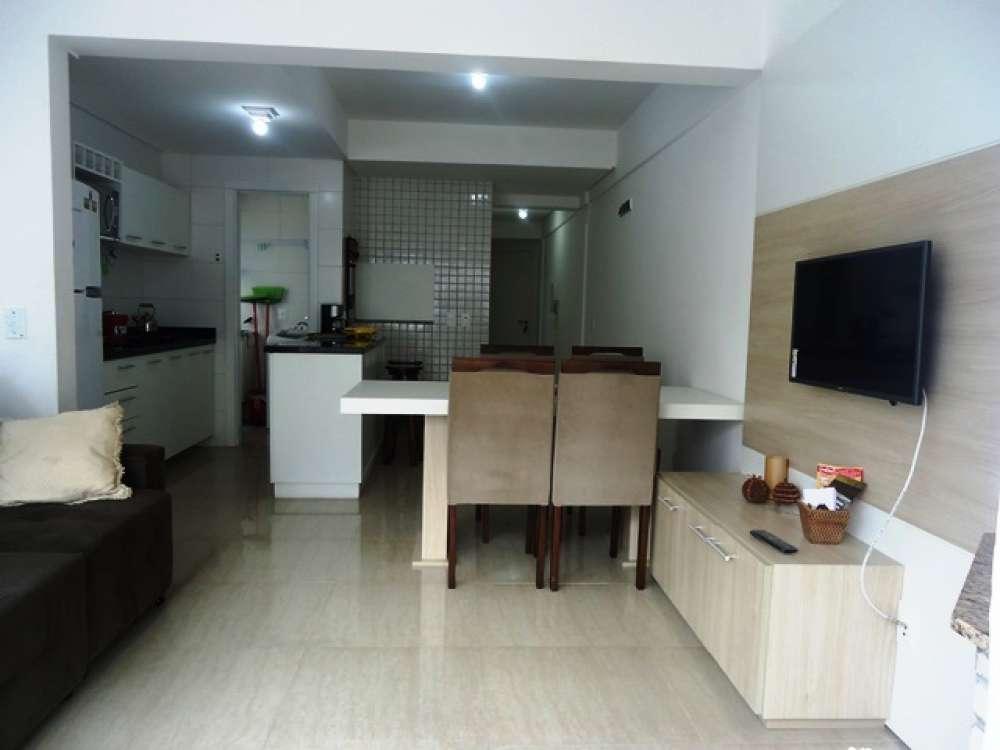 Frente 2 dormitórios em Capão da Canoa   Ref.: 1635