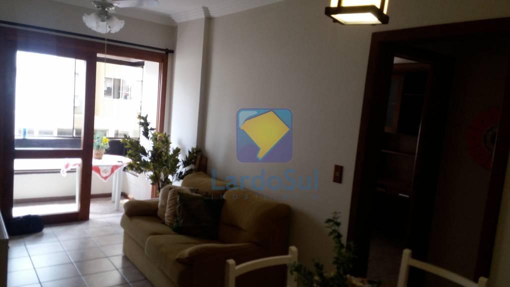 Apartamento 1 dormitório para temporada em Capão da Canoa   Ref.: 1668