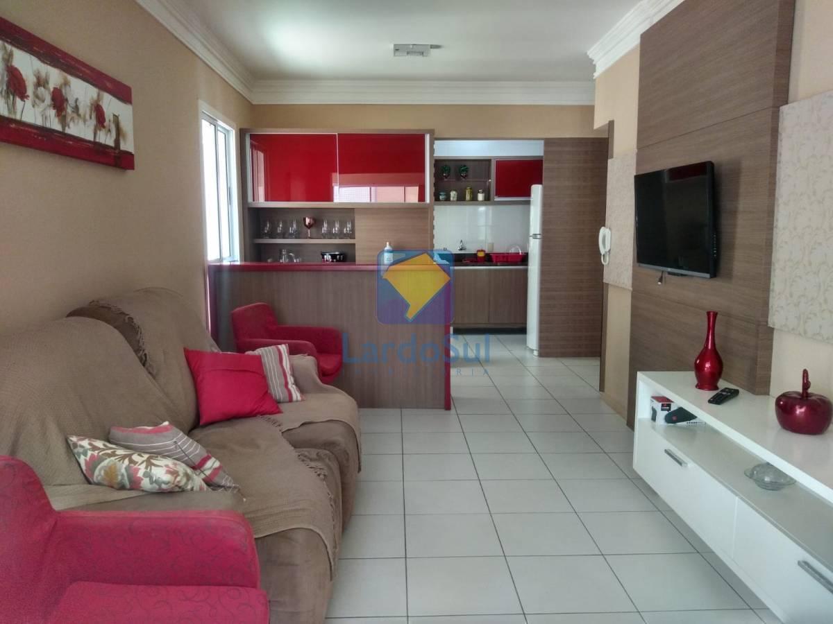 Apartamento 3 dormitórios para temporada, Zona Nova em Capão da Canoa   Ref.: 1764