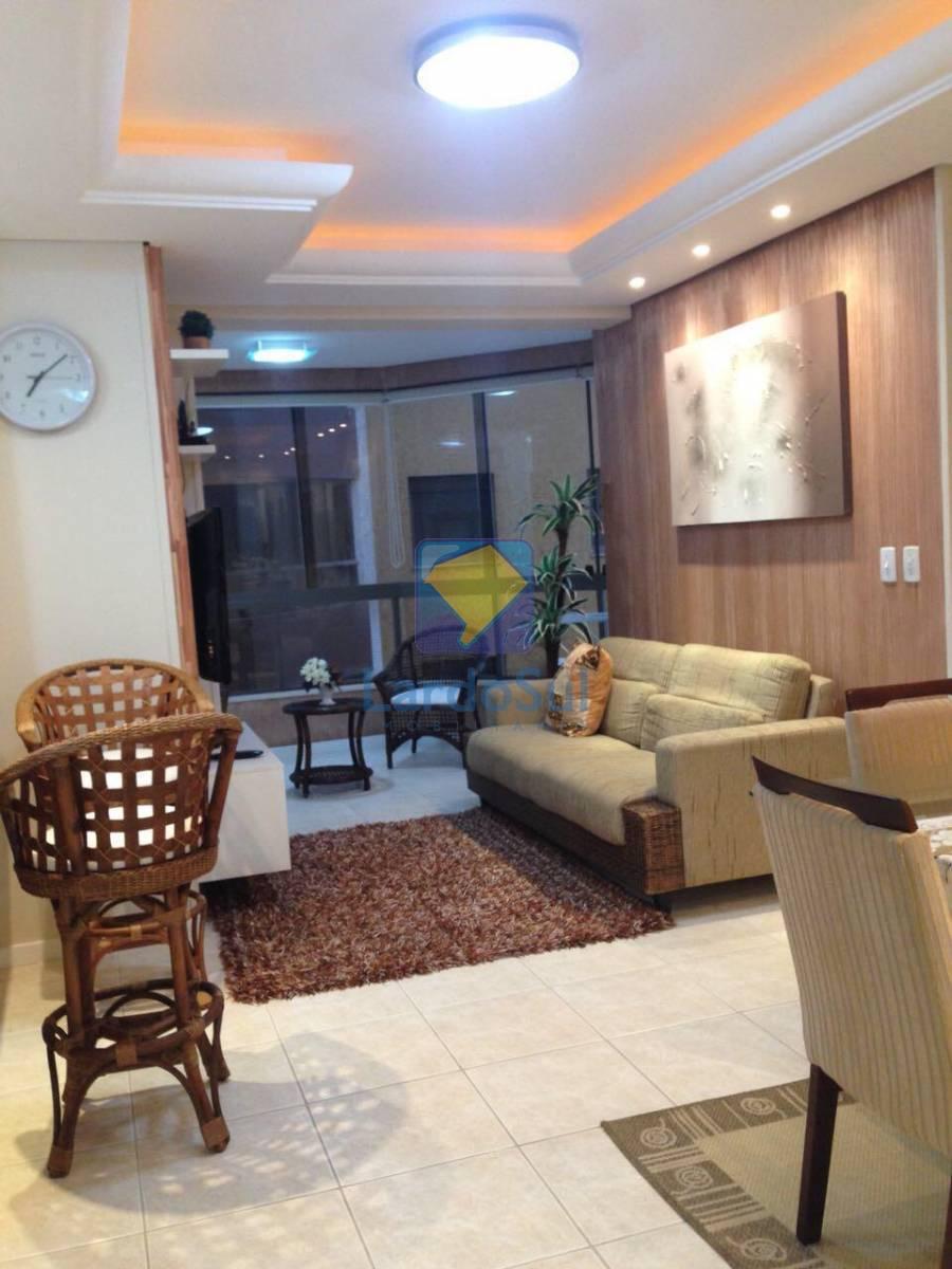 Apartamento 1 dormitório para temporada, Centro em Capão da Canoa | Ref.: 2257