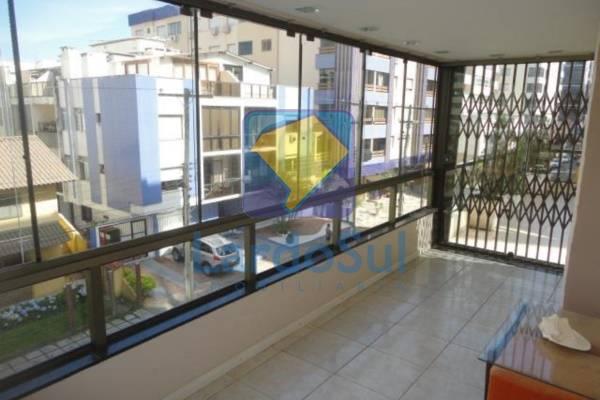 Apartamento 1 dormitório para temporada em Capão da Canoa   Ref.: 2261