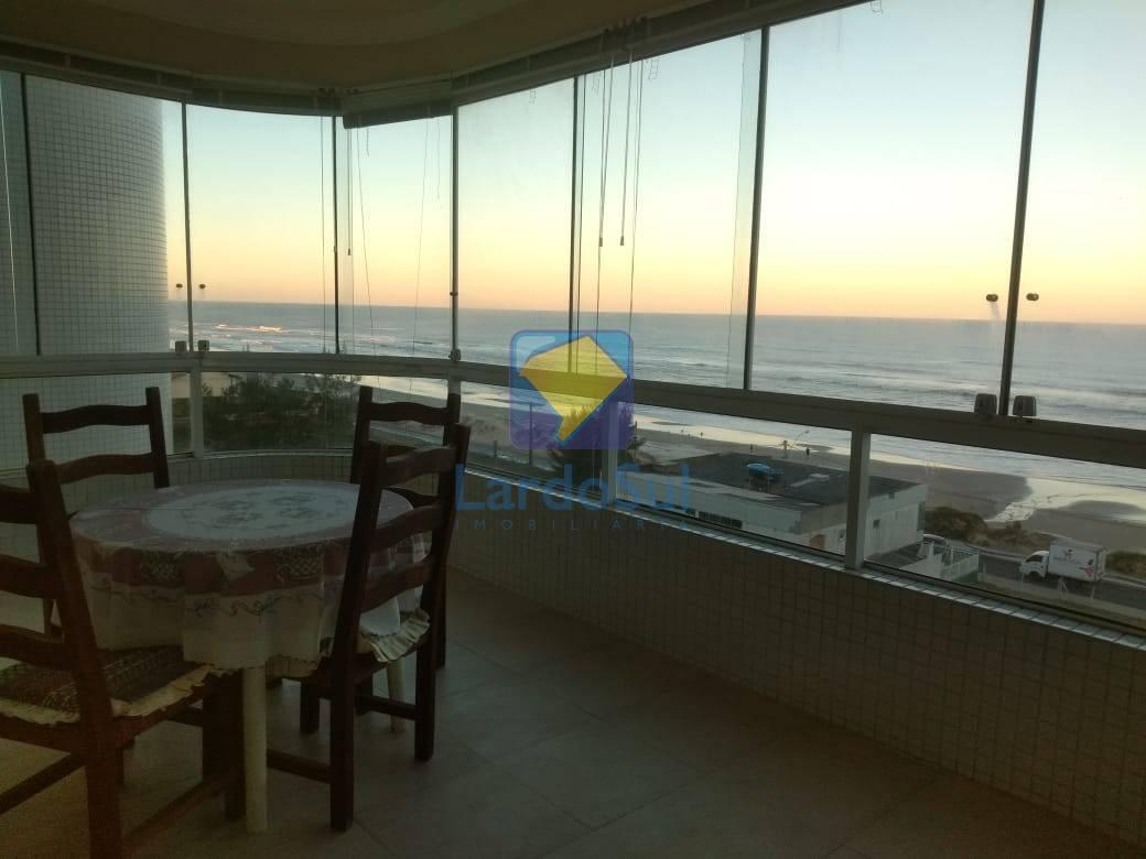 Apartamento 2 dormitórios para temporada, Zona Nova em Capão da Canoa   Ref.: 2262