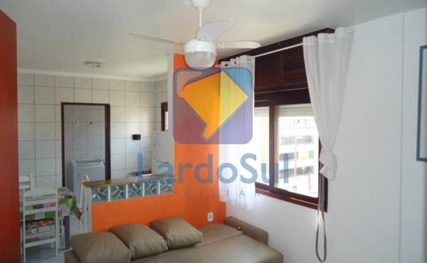 Apartamento 1 dormitório para temporada em Capão da Canoa   Ref.: 2265