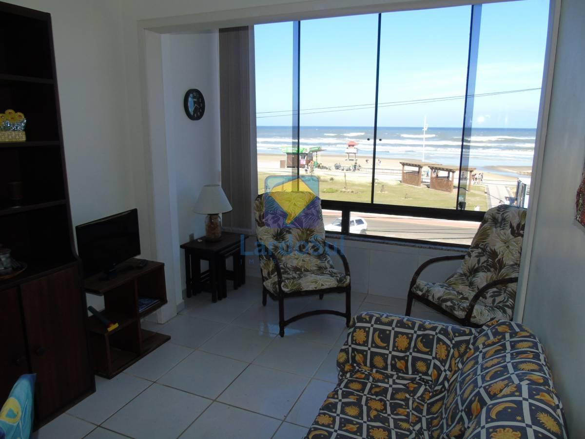 Apartamento 2 dormitórios para temporada, Zona Nova em Capão da Canoa   Ref.: 2282