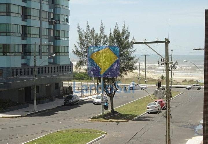 Apartamento 2 dormitórios para temporada em Capão da Canoa | Ref.: 2284