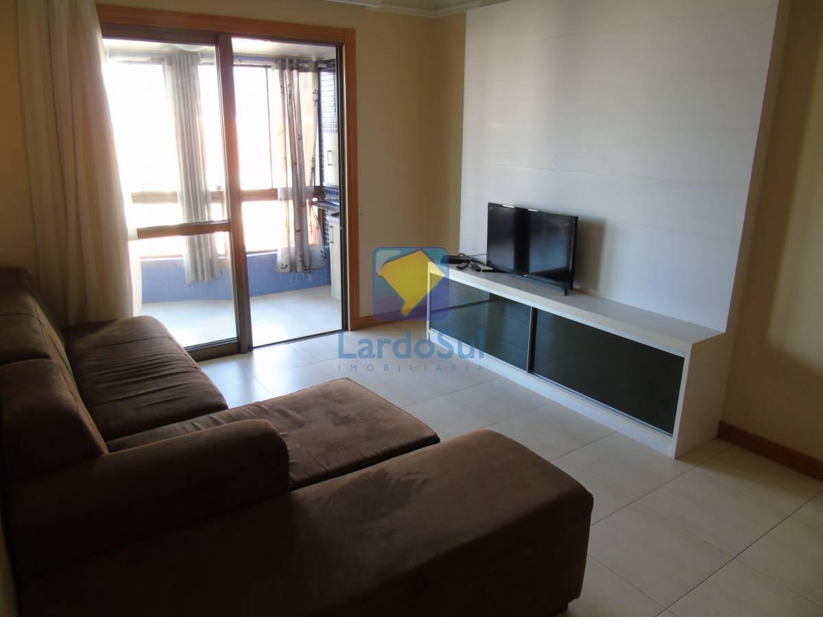 Apartamento 2 dormitórios para temporada, Centro em Capão da Canoa   Ref.: 2295