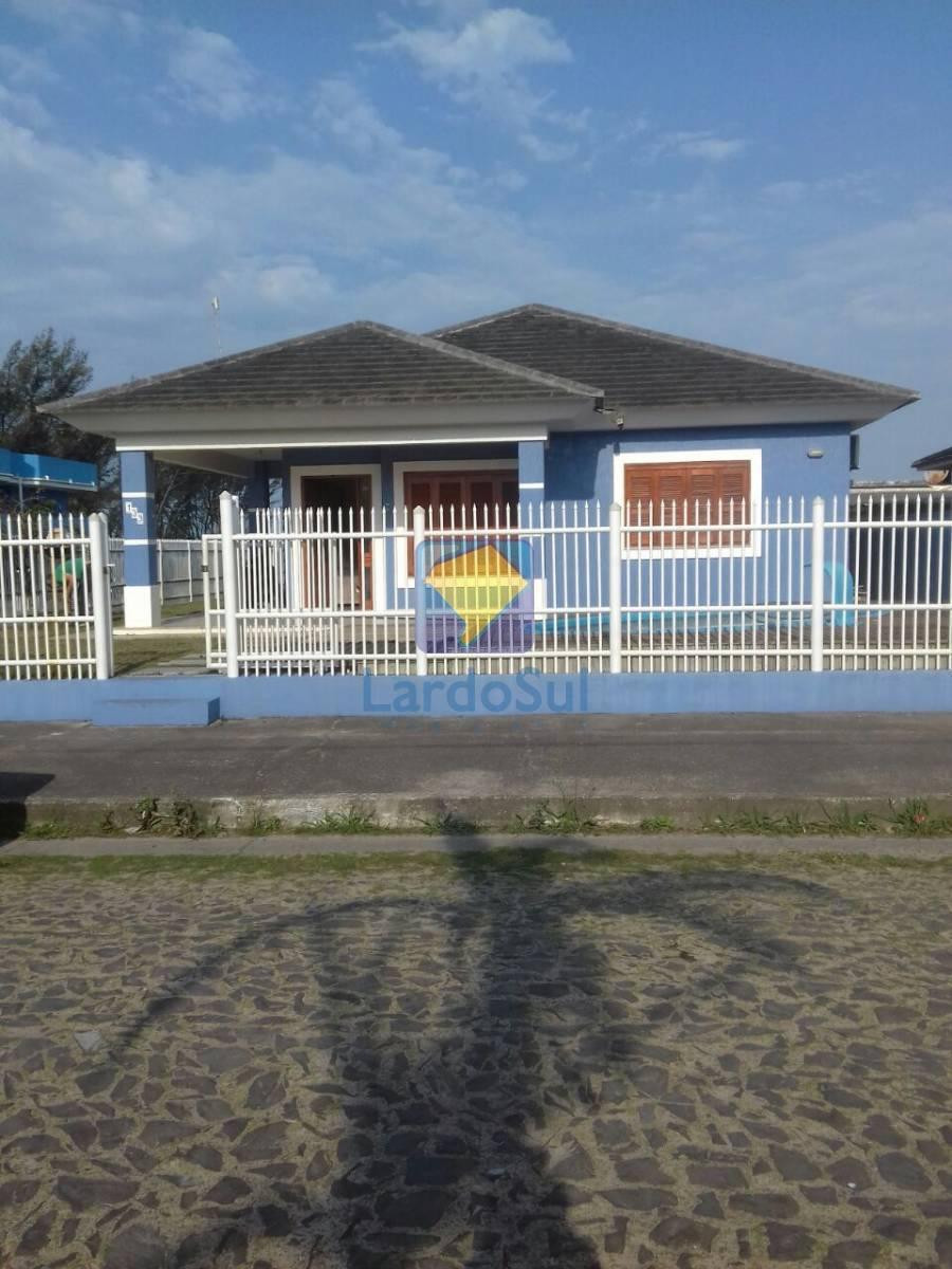 Casa 4 dormitórios para temporada, Araça em Capão da Canoa | Ref.: 2367