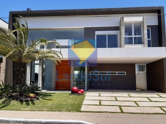 Casa em Condominio 4 dormitórios para venda, Morada do Sol em Capão da Canoa | Ref.: 2398