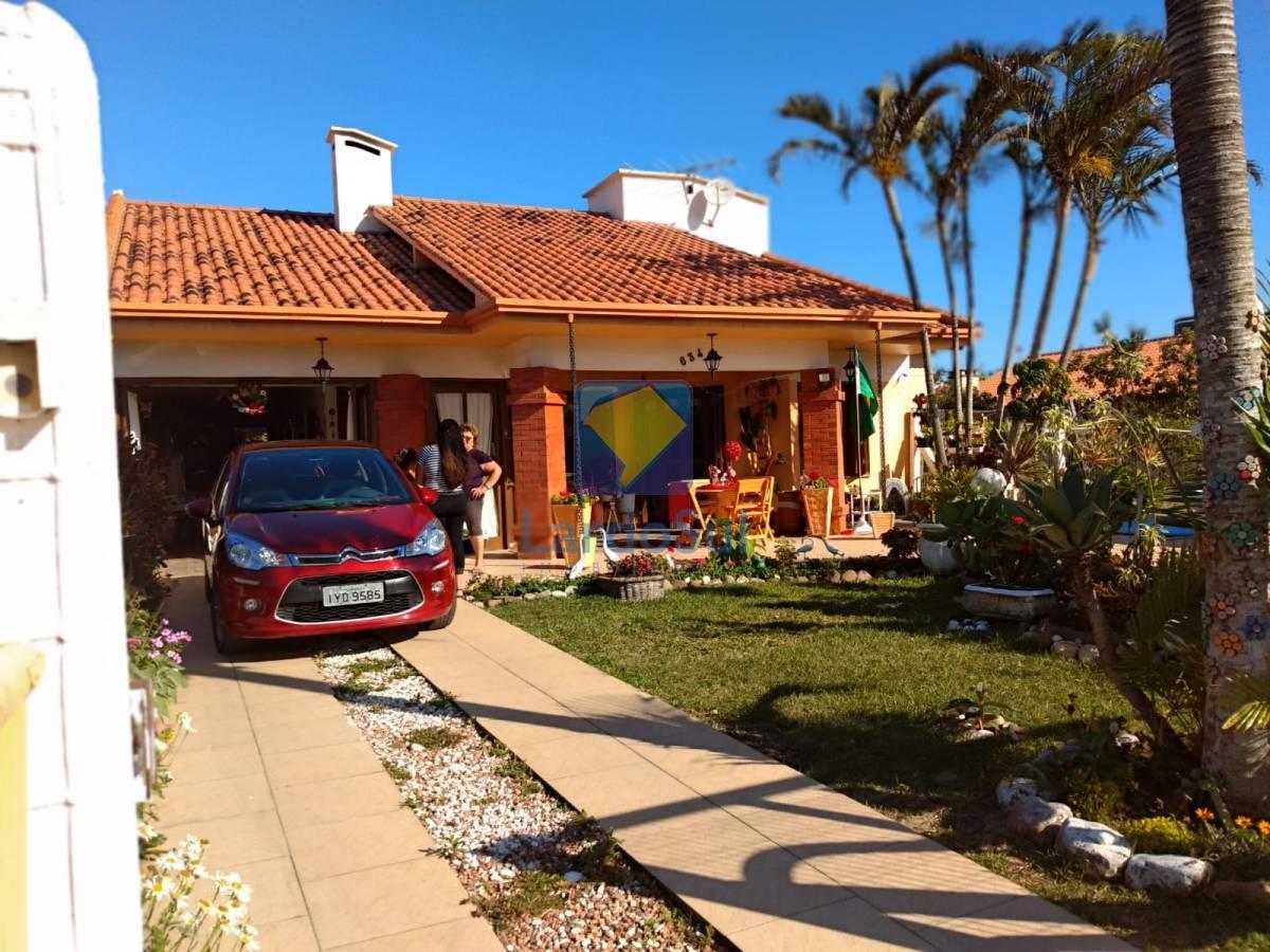 Casa 3 dormitórios para temporada, remanso em Xangri-lá   Ref.: 2441