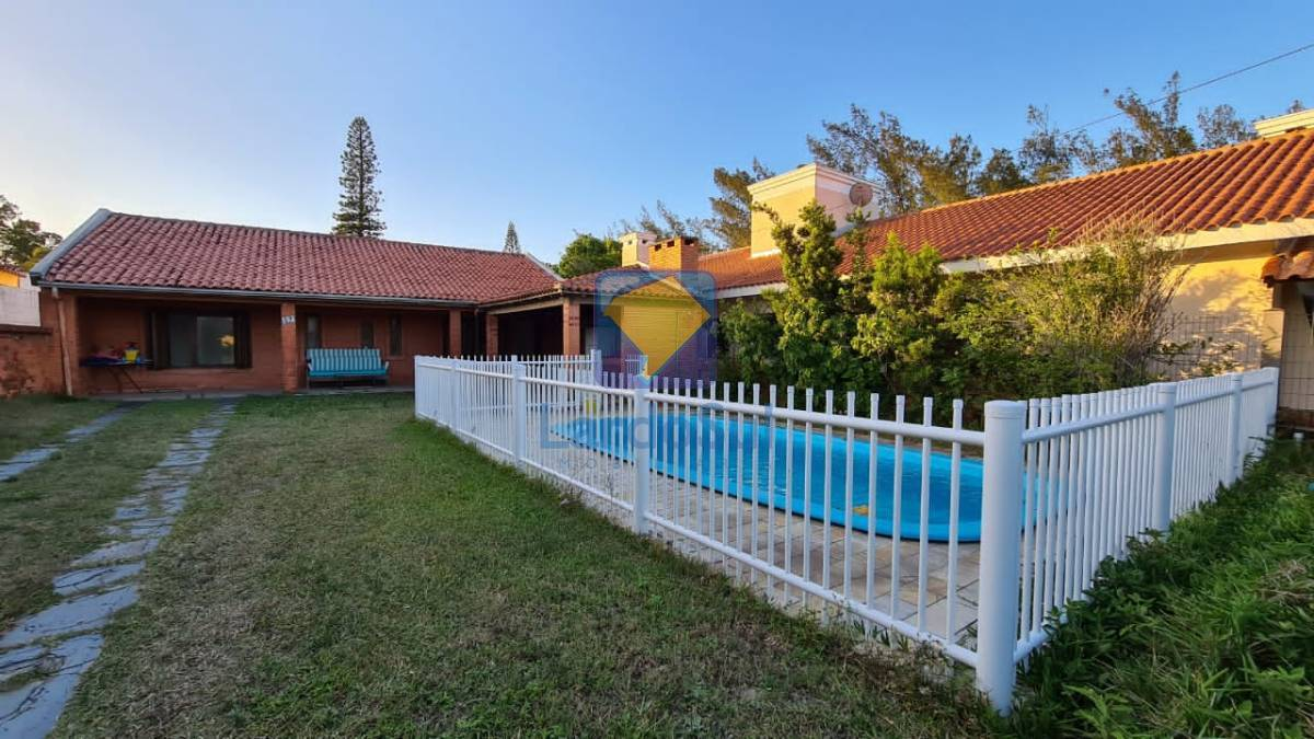 Casa 3 dormitórios para temporada em Xangri-lá   Ref.: 2794