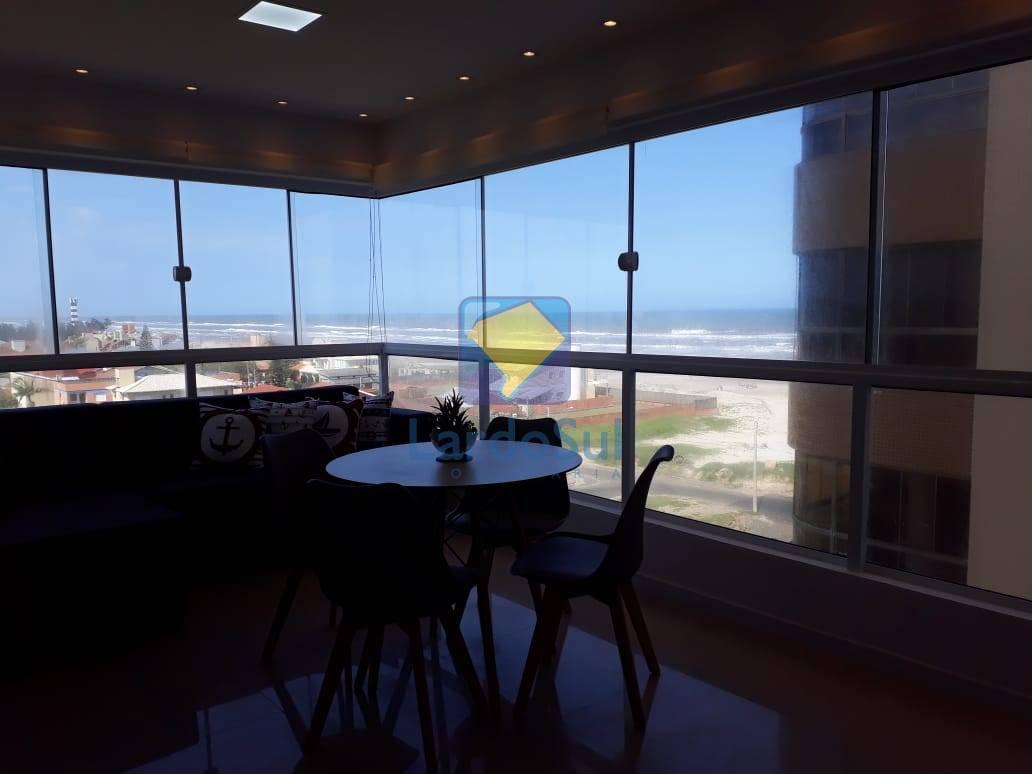 Apartamento 2 dormitórios para temporada, Zona Nova em Capão da Canoa | Ref.: 2824