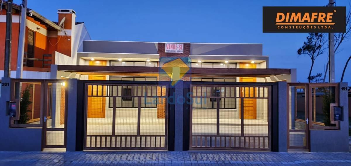 Casa 3 dormitórios para venda, Araça em Capão da Canoa   Ref.: 2874