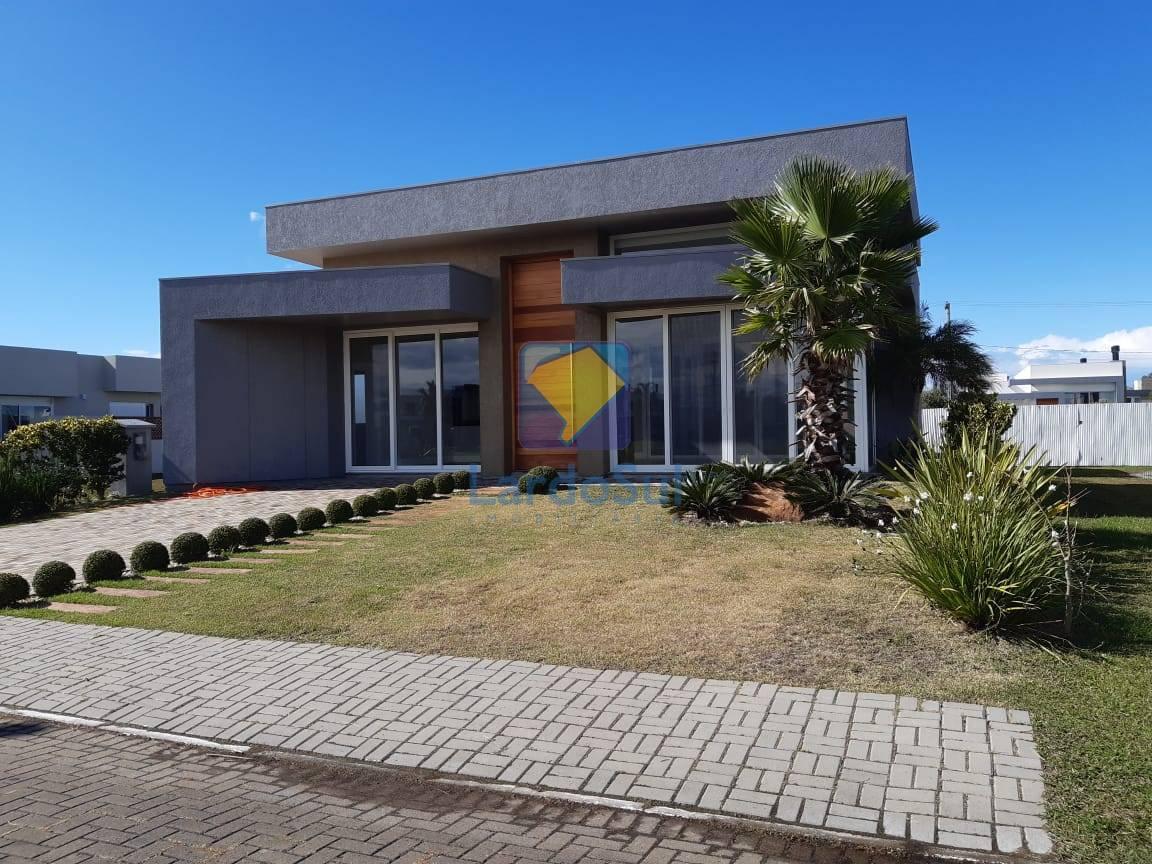Casa em Condominio 3 dormitórios para venda,  Zona Nova em Capão da Canoa | Ref.: 2881
