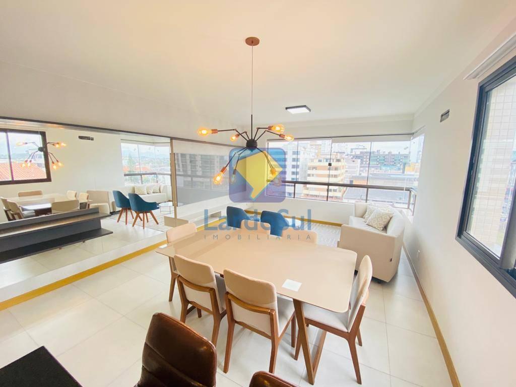 Apartamento 3 dormitórios para venda, Centro em Capão da Canoa   Ref.: 2977