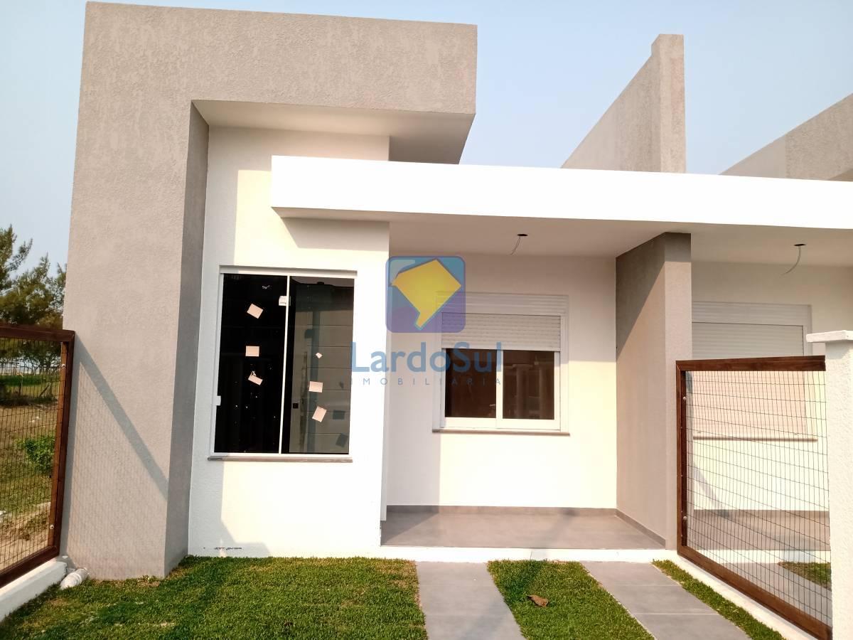 Casa 2 dormitórios para venda, Arco ìris em Capão da Canoa   Ref.: 3036