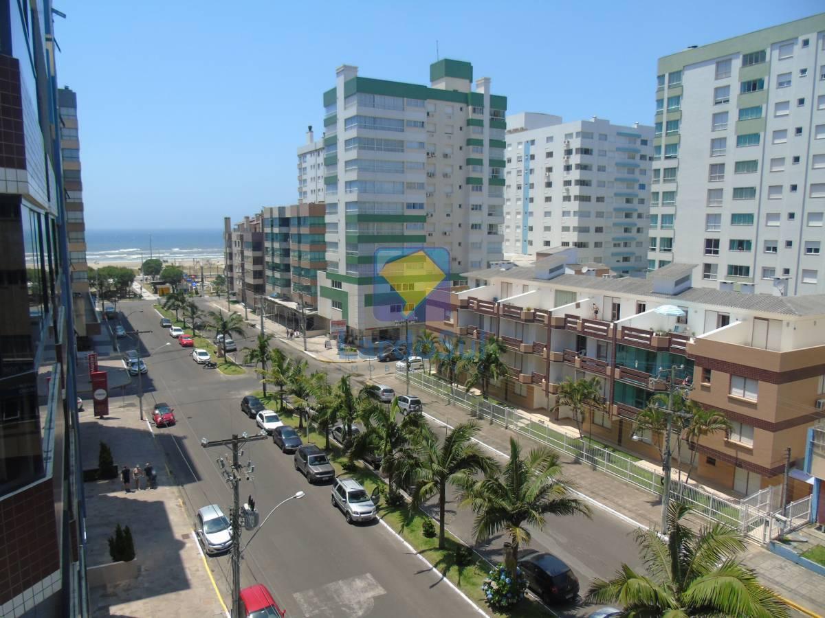 Apartamento 4 dormitórios para temporada em Capão da Canoa | Ref.: 550