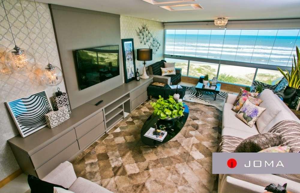 Apartamento 3 dormitórios para venda, Navegantes em Capão da Canoa | Ref.: 783