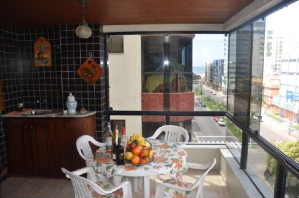 Frente 2 dormitórios em Capão da Canoa | Ref.: 87