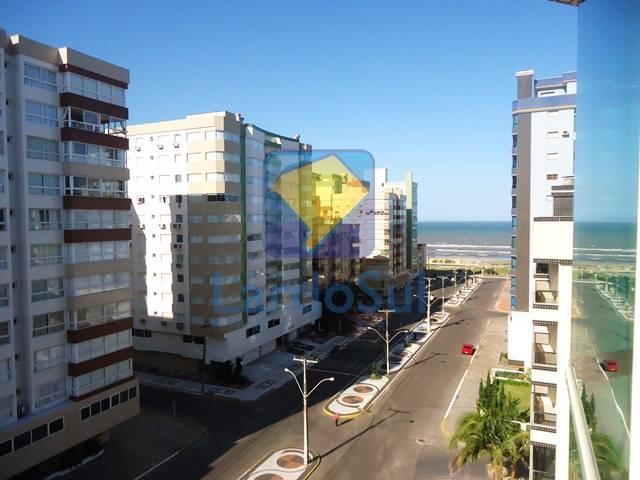 Apartamento 3 dormitórios para venda, Z. NOVA em Capão da Canoa | Ref.: 914